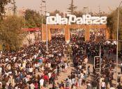Lollapalooza 2013, un éxito rotundo