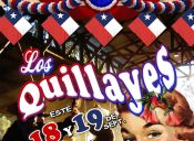 Gran Fonda Los Quillayes 2013, Requinoa