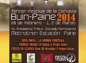 Bierfest Buin – Paine 2014