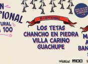 La Gran Fonda Nacional, Matucana 100 – 18 y 19 de Septiembre