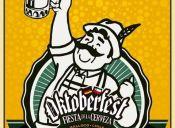 Oktoberfest - Fiesta de la Cerveza 2014, Malloco