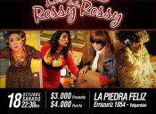 El Club presenta Los Cortes de la Rossy Rossy, Valparaíso