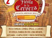 Fiesta de la Cerveza Punta Arenas 2015