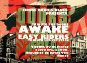 Awake tributo a The Doors en vivo, House Rock