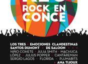 "REC ""ROCK EN CONCE"""