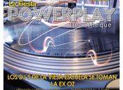 Power Play Discotheque La Fiesta