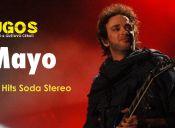 Profugos tributo a Soda Stereo + Fiesta Post Show, La Batuta