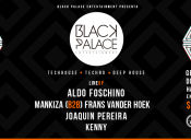 BLACK PALACE