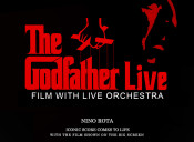 The Godfather Live, Movistar Arena