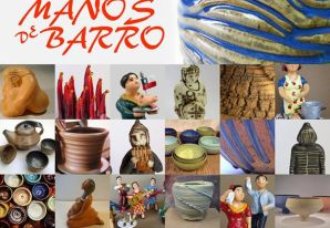 Primer Encuentro de ceramistas y Alfareros