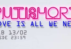 Fiesta Putishort: Love is all we need