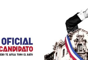 Fonda Radicales - El Gran Candidato - 15 al 18 de Septiembre 2017