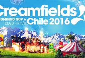 Creamfields 2016, Club Hípico