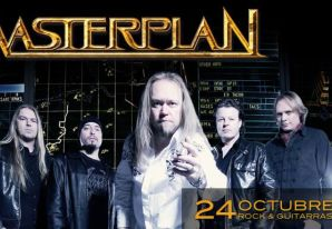 Masterplan en Chile