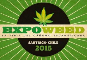 Expo Weed 2015