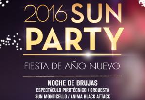Fiesta Año Sun Monticello 2016