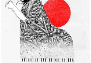 Hiromi y The Trio Project en Chile