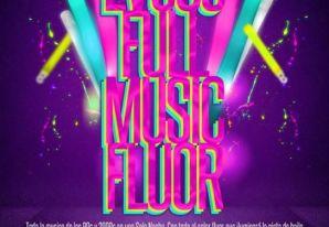 Fiesta Full Music Fluor