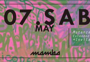 Matanza Extended Dj Set en Club Mamba