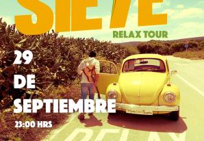 Sie7e en Chile - Club Subterráneo