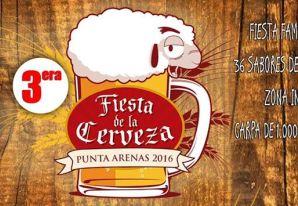 Fiesta de Cerveza en Punta Arenas
