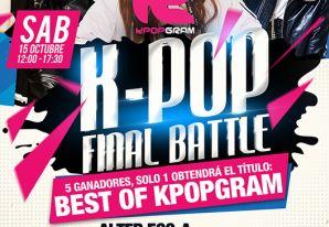 KPOPgram: FINAL BATTLE