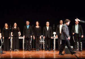 Concierto Coral nº2 – Música Latinoamericana