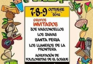 Fiestas Costumbristas de El Bosque