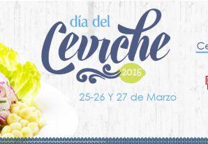 Día de Ceviche 2016