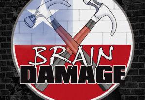 Brain Damage en Teatro Cariola