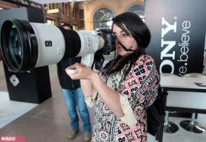 Expofoto 2015, un evento para los amantes de la fotografía