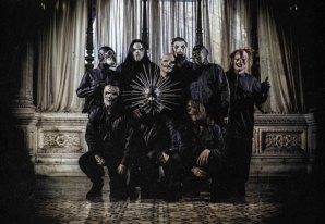 Slipknot en Chile, Movistar Arena