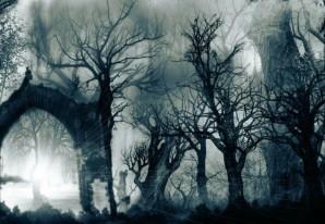 Trailer: Terror en el bosque