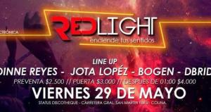 Red Light,