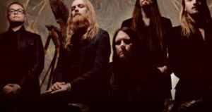 Katatonia en Chile