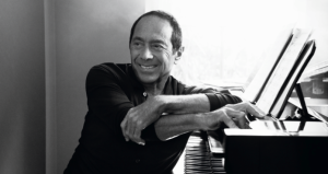 Paul Anka en Movistar Arena