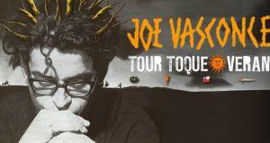 Joe Vasconcellos en Valdivia