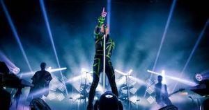 Tokio Hotel en Chile