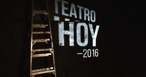 6° versión del Ciclo Teatro Hoy