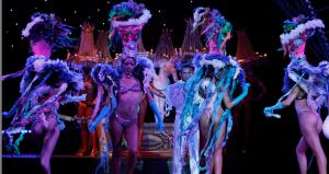 Cabaret Tropicana en Chile