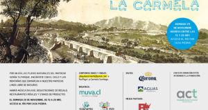 Cuarta versión de Playa La Carmela