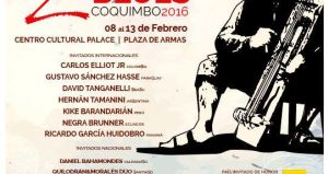 Festival Internacional de Blues