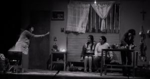 Temporada obra La Victoria. Teatro Síntoma.