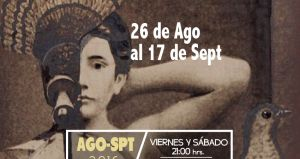 """Punto Ciego"" llega al Taller Sigllo XX - 26 de Agosto al 17 de Septiembre"