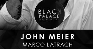 Black Palace en Club Amanda
