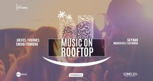Music On Rooftop