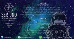 Festival SER UNO
