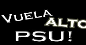 Vuela Alto PSU