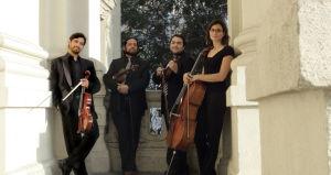 Temporada de Cámara 2015 Orquesta Sinfónica de Chile  -  Concierto Nº 8, Centro Gam