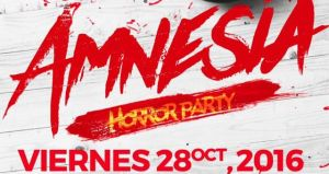 Amnesia horror party